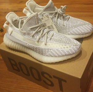 Yeezy Boost - no offers
